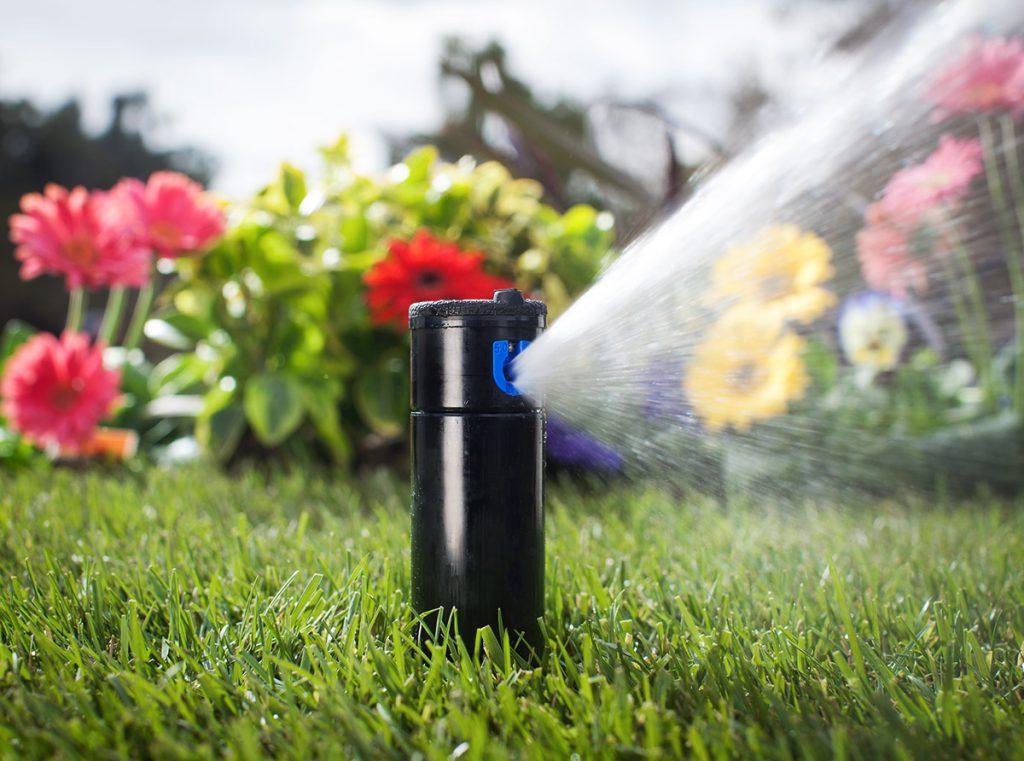 Réalisation des systèmes d'arrosage automatique à Marrakech    Realization of automatic sprinkler systems in Marrakech