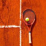 Réalisation et réfection des court de tennis à Marrakech || Realization and repair of tennis courts in Marrakech6